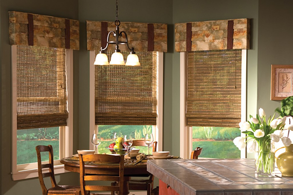 Blinds in Sonoma County