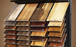 Sonoma County hardwood flooring