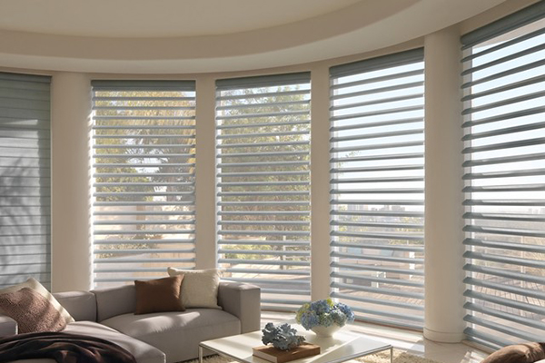 Sonoma County blinds