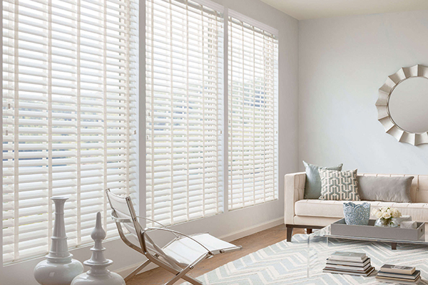 Rohnert Park window blinds